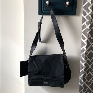 Tumi messenger bag/breifcase